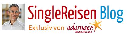 Der Singlereisen Blog vom Singlereise Experten Steffen Butzko