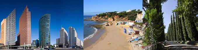 Singlereisen nach Berlin, Portugal oder Toskana?