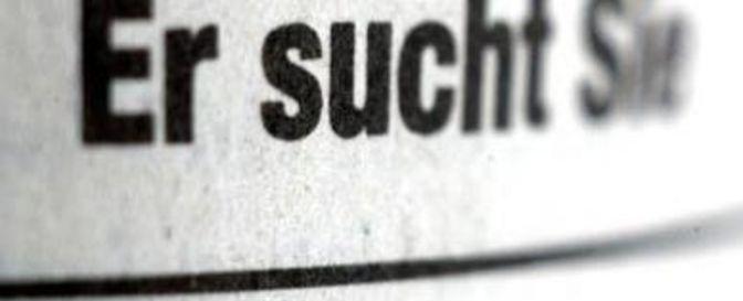 Spruch: Die Frau als Beute! - Single in der Großstadt