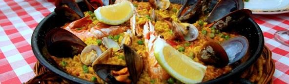 Kulinarische Köstlichkeiten von der Costa Blanca