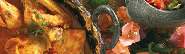 Kulinarische Köstlichkeiten von Mauritius