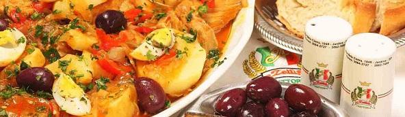 Kulinarische Köstlichkeiten aus Portugal