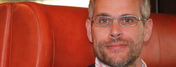Singlereisen Experte Steffen Butzko © Annette Riestenpatt, Elitepartner