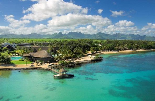 Luxusurlaub für Singles auf Mauritius © adamare Singlereisen