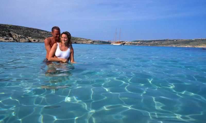 Singleurlaub auf Malta © adamare Singlereisen